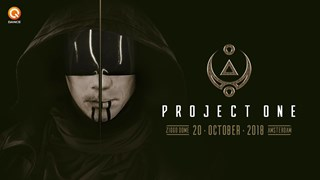 Project One in de Ziggo Dome