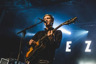 George Ezra in de AFAS Live