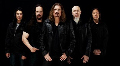 Dream Theater in de HMH